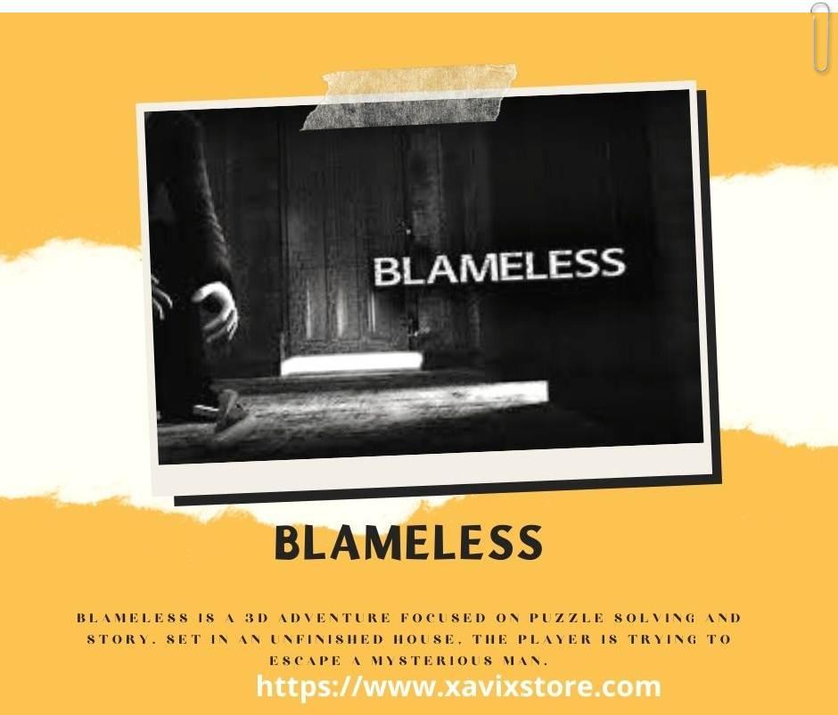 Blameless Game
