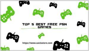 best free psn games