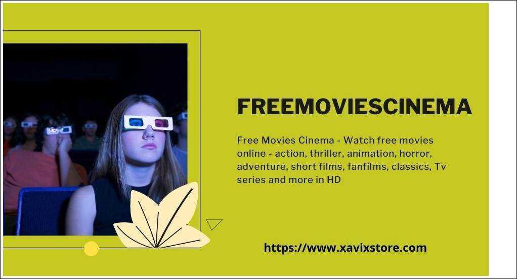 FREEMOVIESCINEMA
