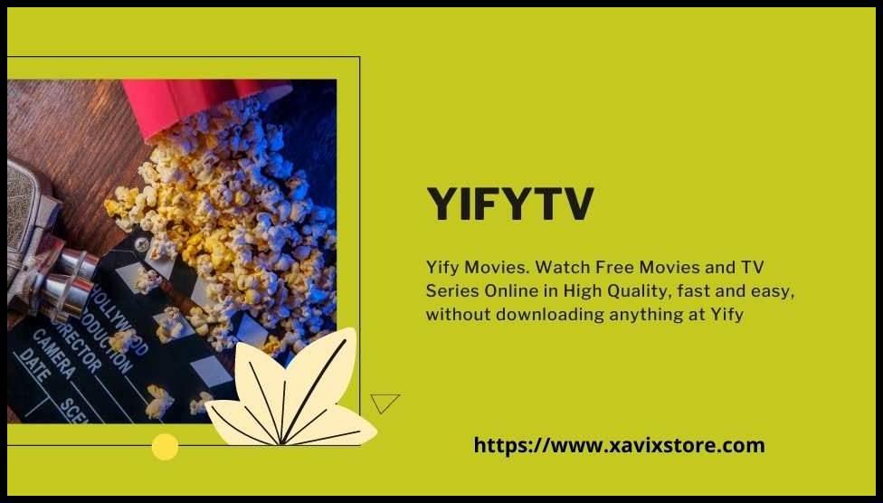YIFYTV