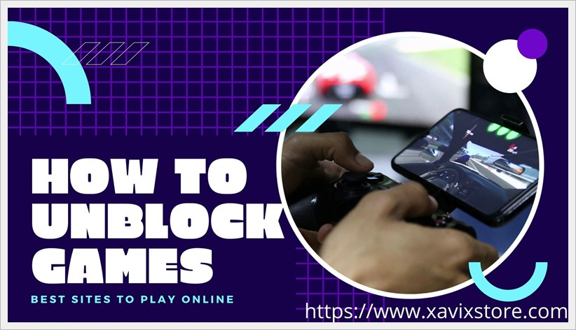 how to play unblocked games