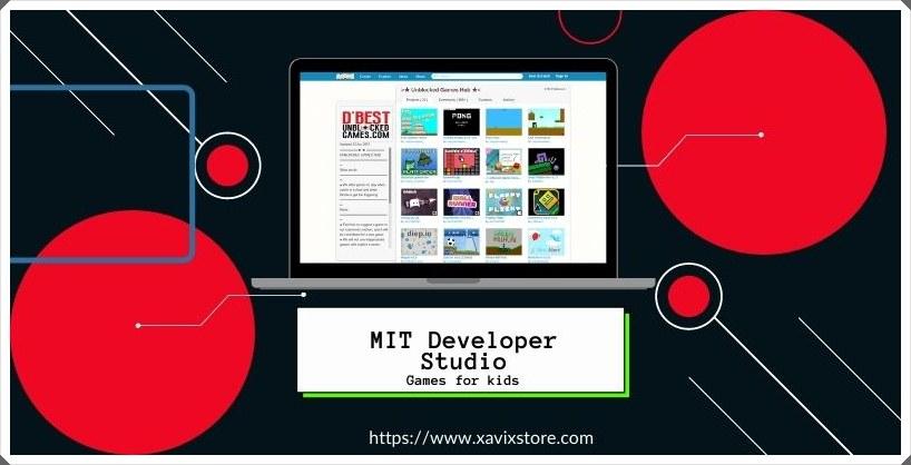 MIT Developer Studio