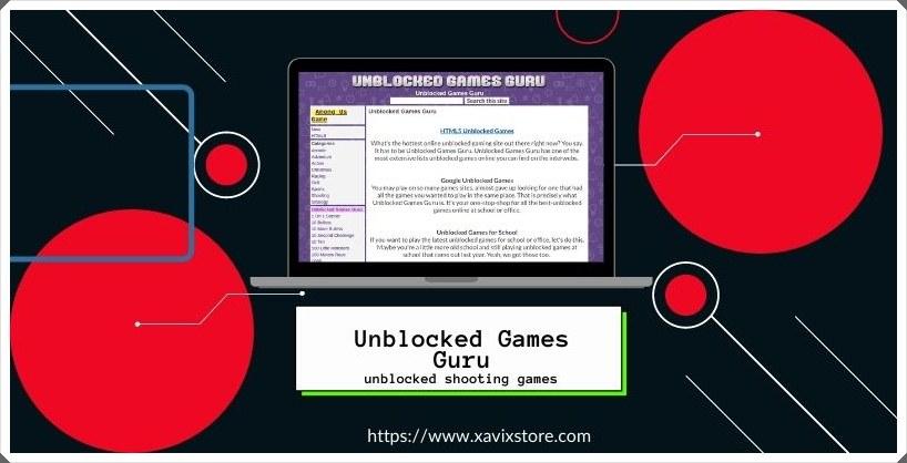 Unblocked Games Guru